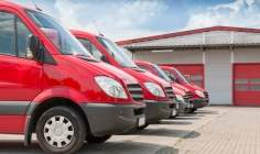Slow recovery for commercial vehicles