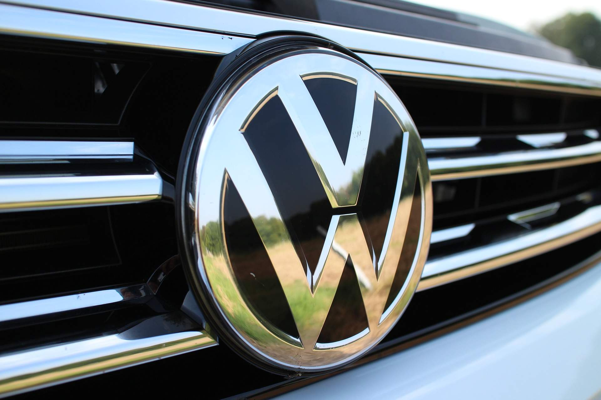 VW and Microsoft team up for fleet, tech and car sharing
