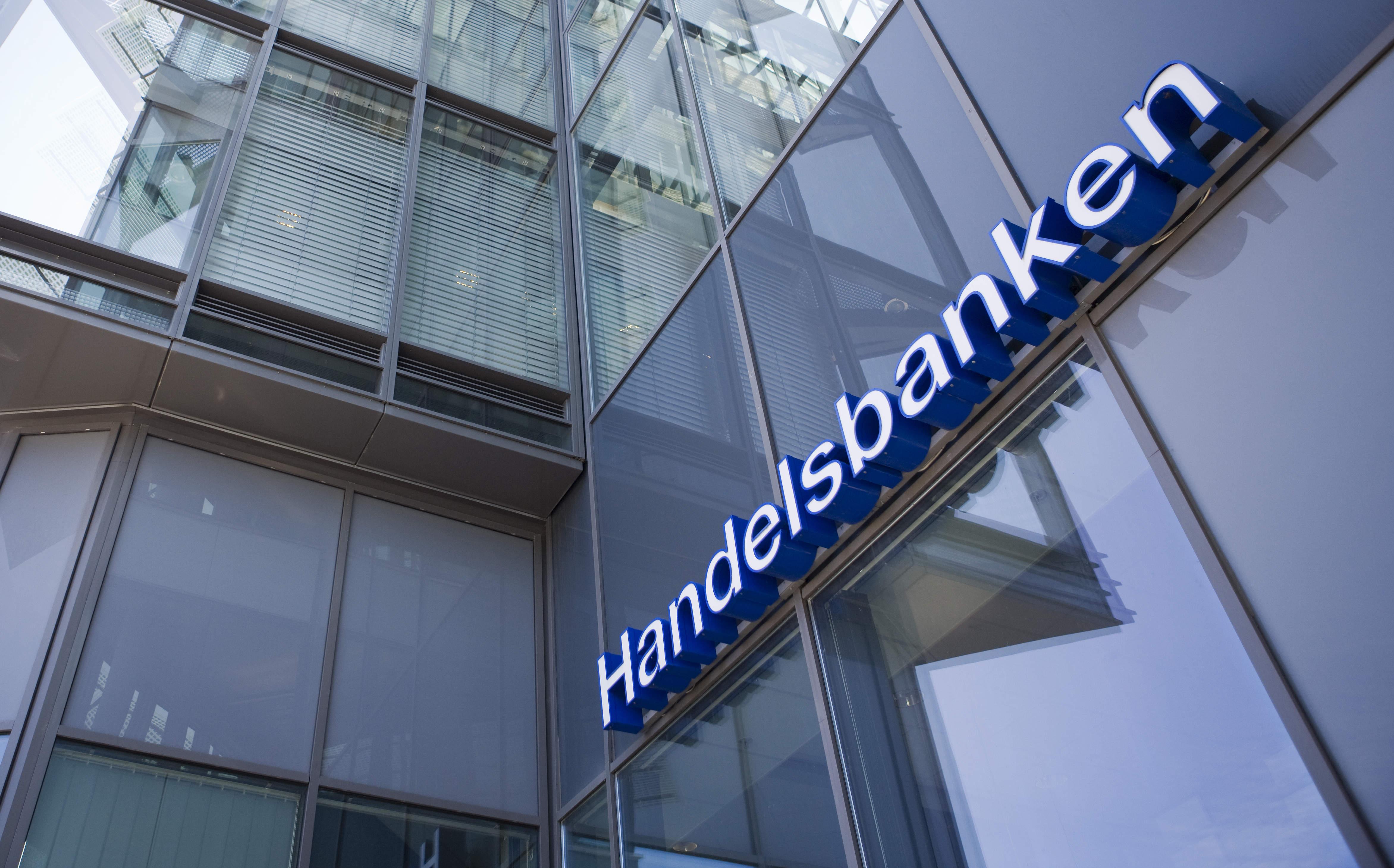CMA survey: Handelsbanken top high street bank for UK SMEs
