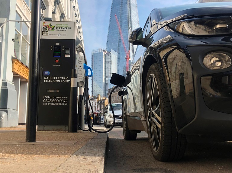 Lloyds Banking Group appoints lead for EV's