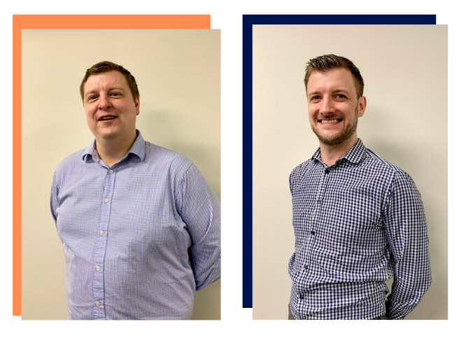 Simply sets its sights on manufacturing sector with two key hires