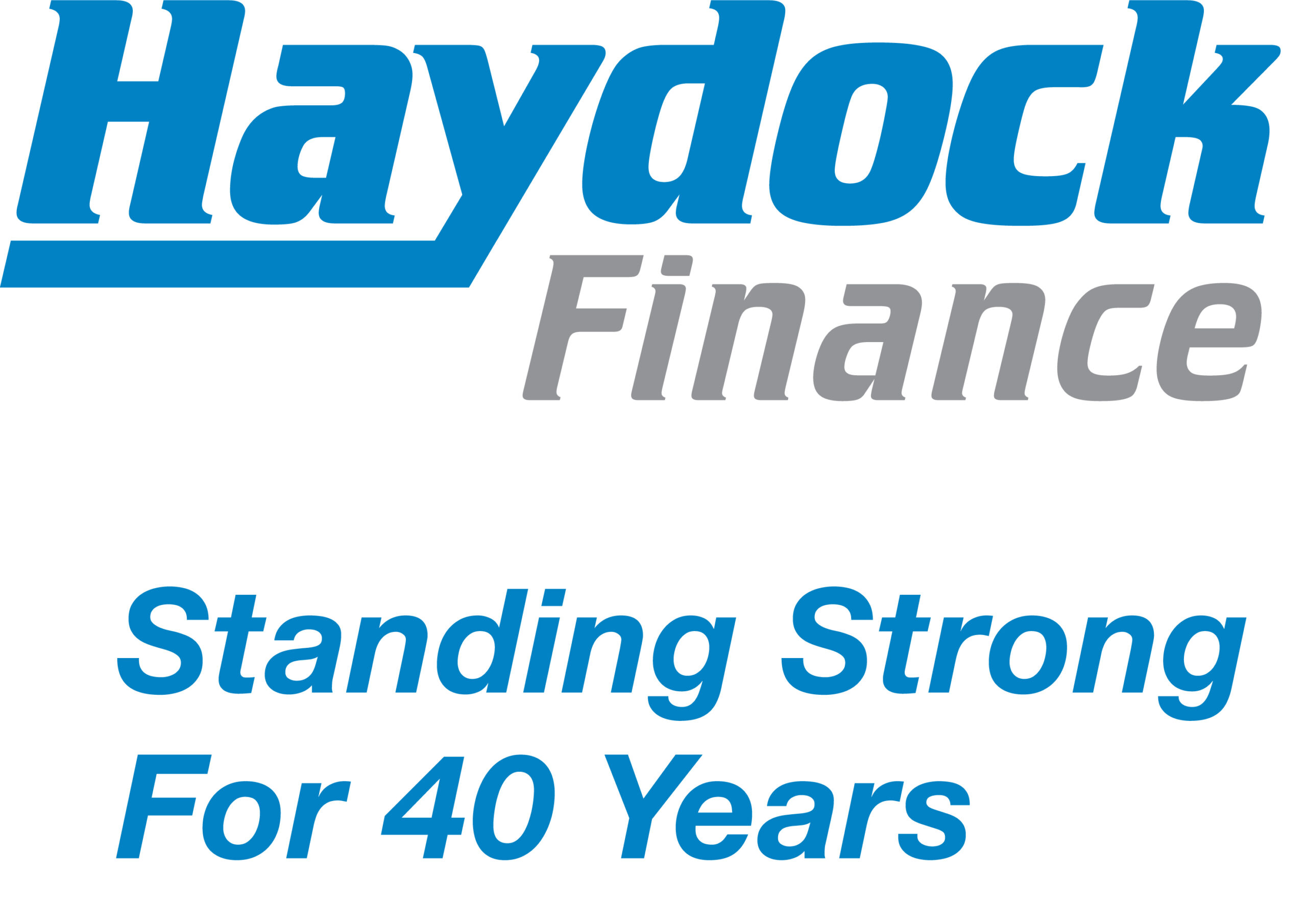 Haydock tests the waters and moves into stock finance