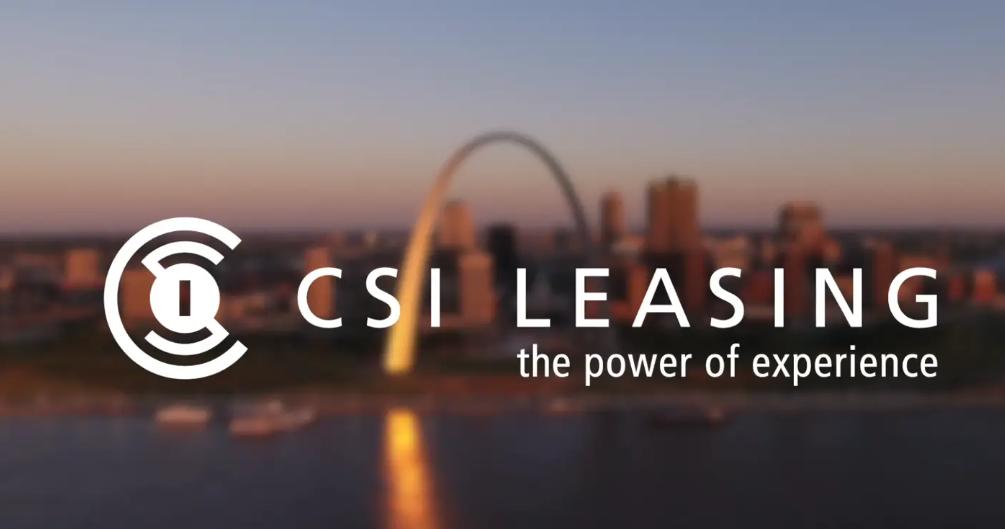 CSI Leasing announces expansion into India