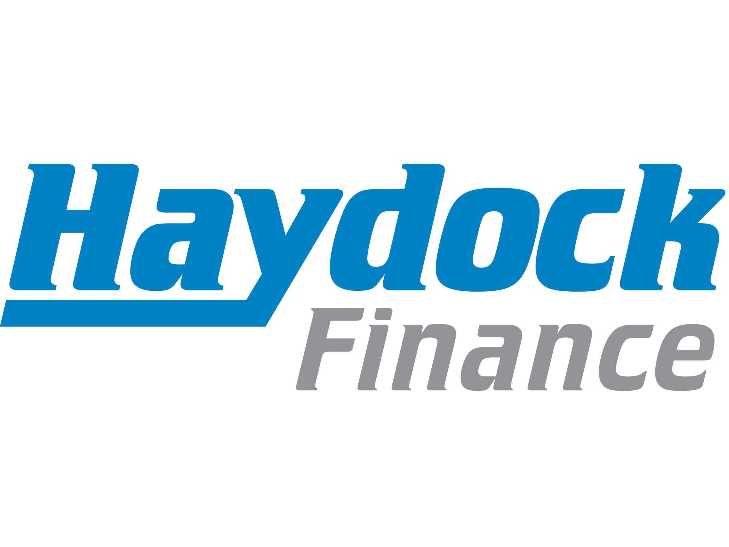 Haydock reveals its revived branding