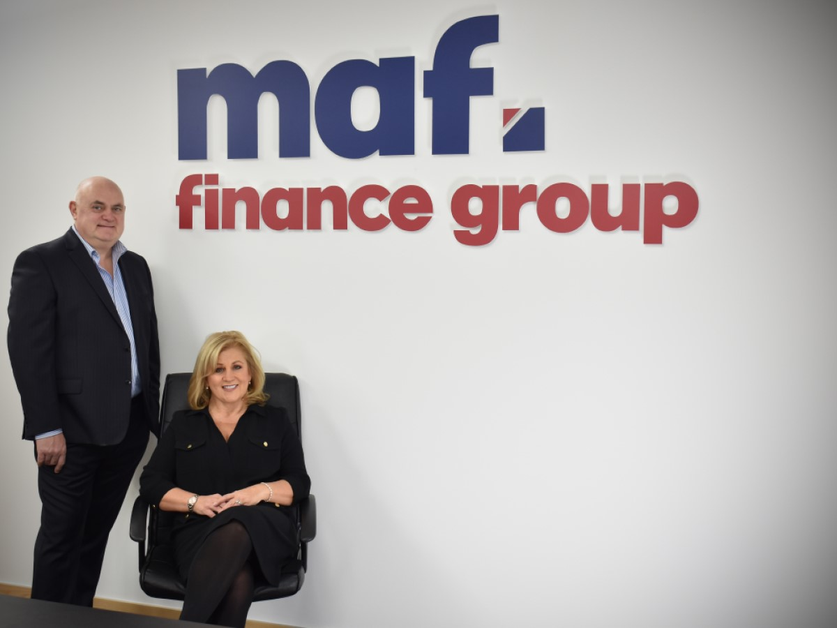 UK broker outgrows Midlands, rebrands as MAF Finance Group