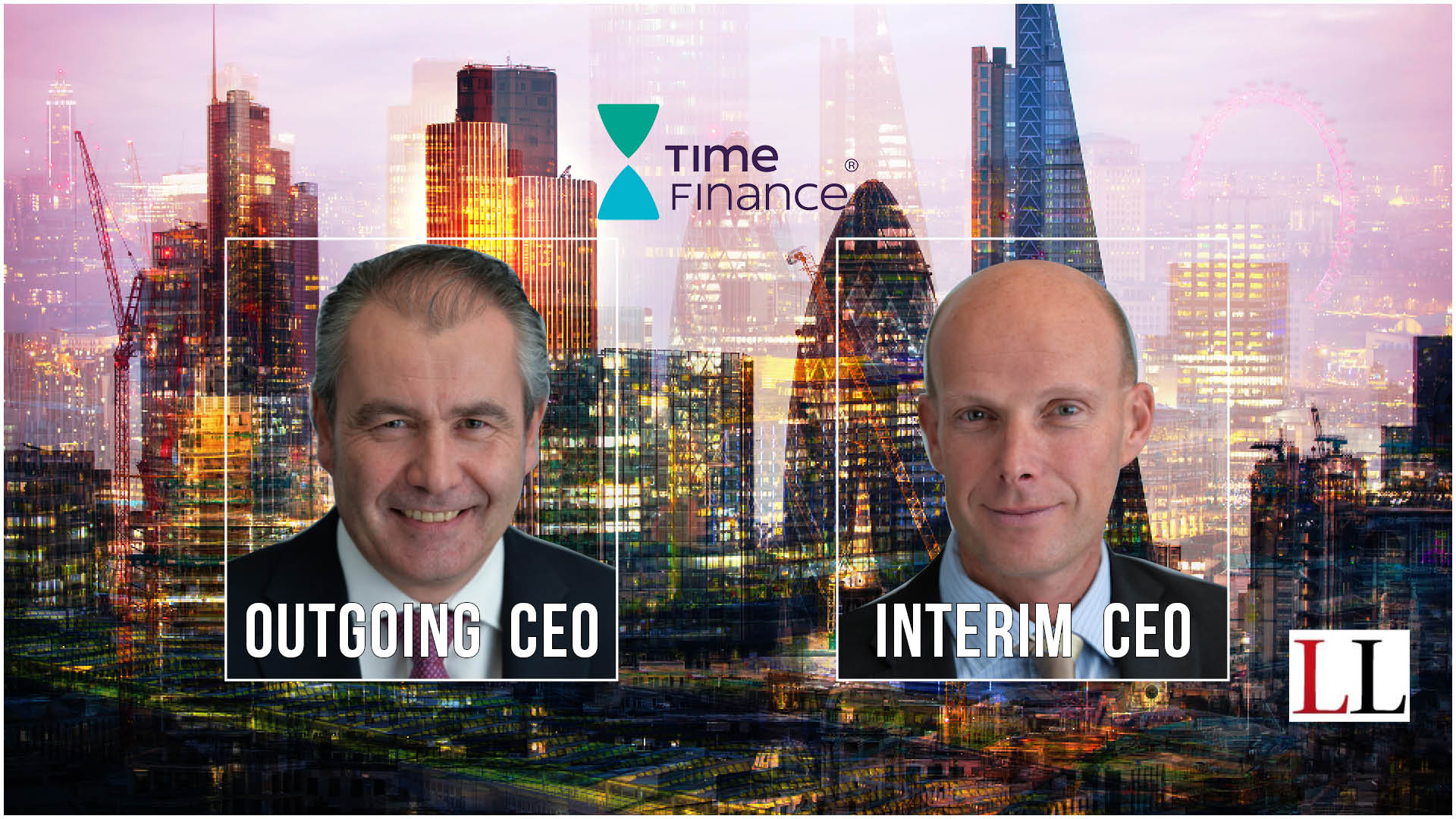 Ian Smith steps down at Time Finance, interim CEO appointed