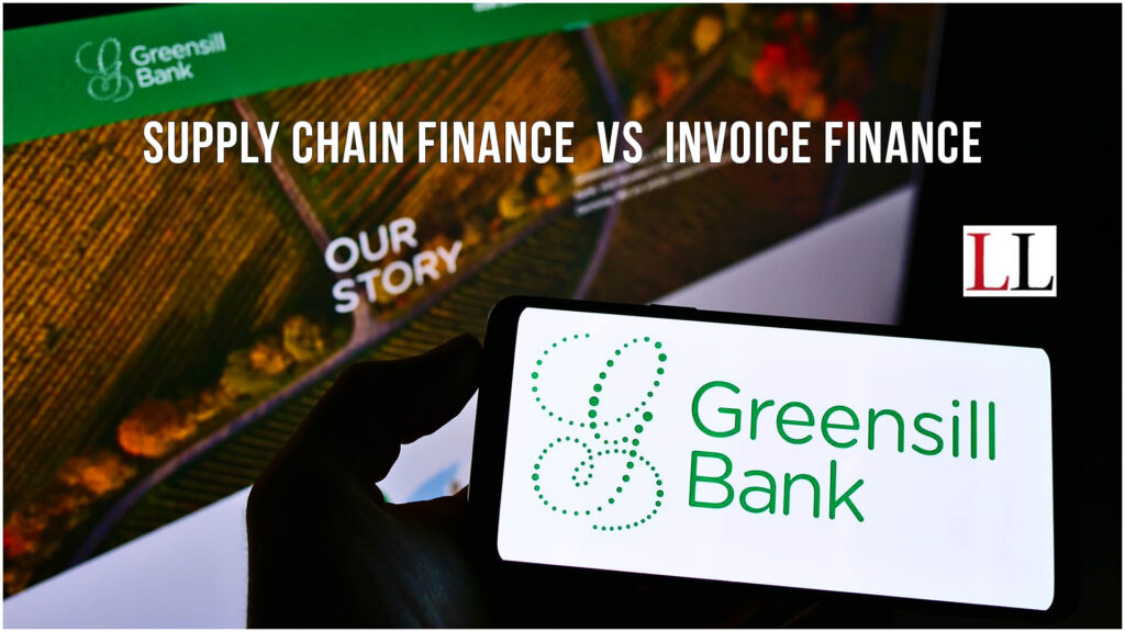 Supply chain finance and invoice finance: divided by a common language