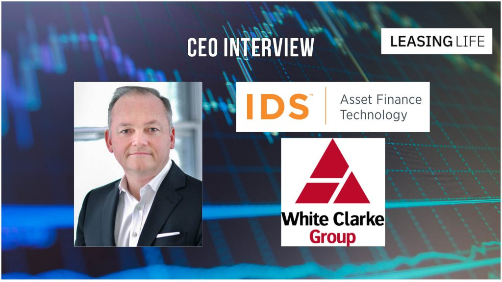 WCG ticked all our acquisition strategy boxes, says IDS CEO