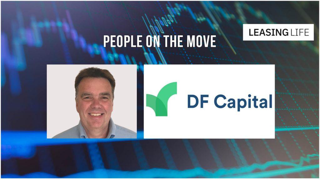 DF Capital appoints former Blackhorse Finance veteran to its ranks