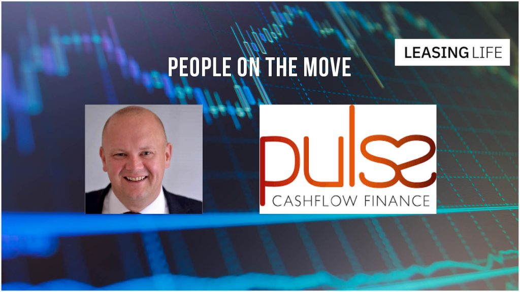 Pulse Cashflow appoints regional director for Yorkshire and North-East