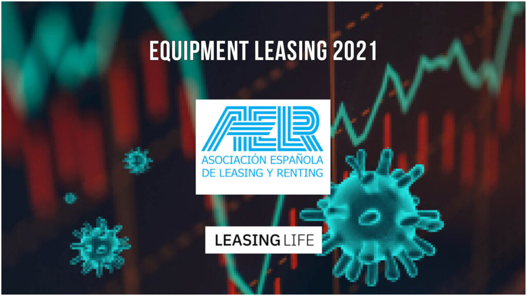 Spanish equipment leasing grew 36% in the first half of 2021: AELR