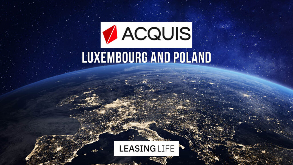 Acquis launches into Luxembourg and Poland