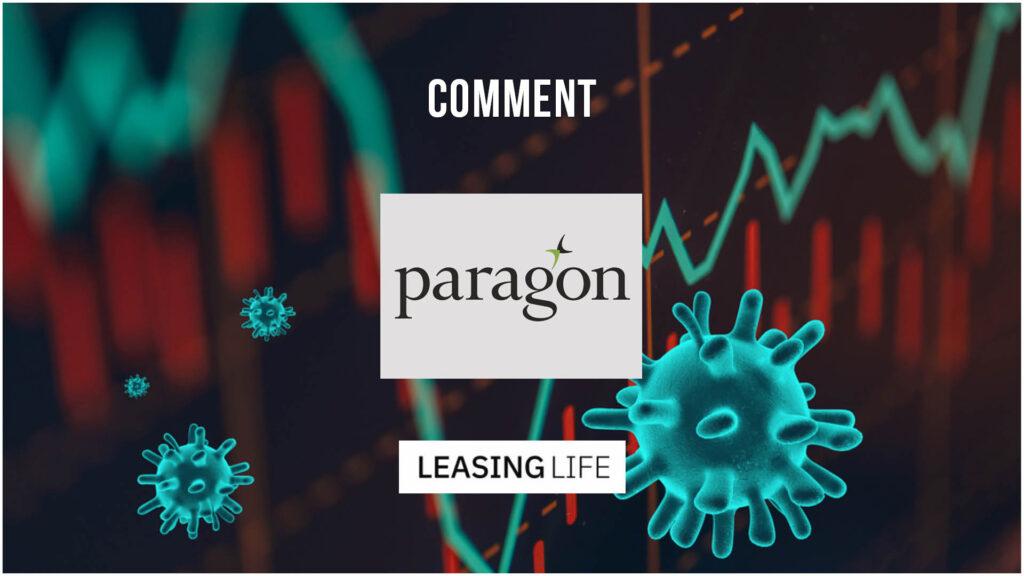 RLS benefits sustainability and innovation: Paragon's Phillipou