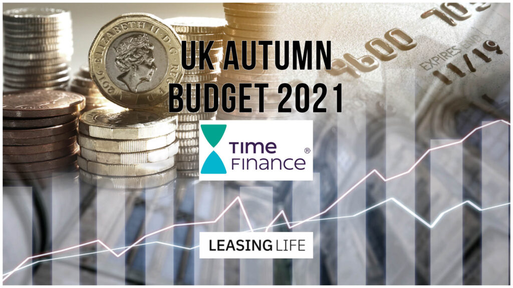 Time Finance urges 'UK budget for growth, not for paying back'